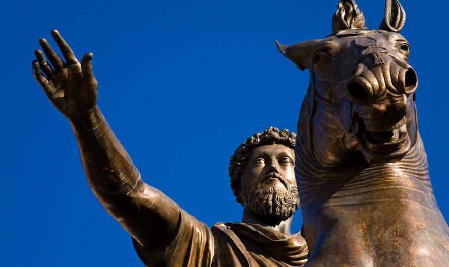 El estoicismo como filosofía de gestión de tus finanzas personales