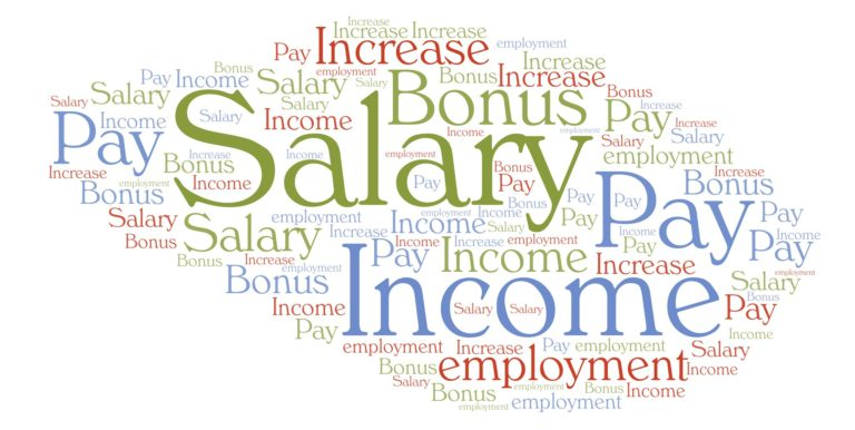 Aumento sueldo