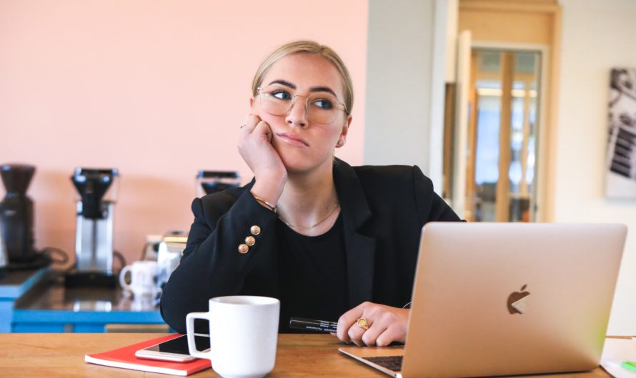 ¿Realmente, odias tu trabajo?