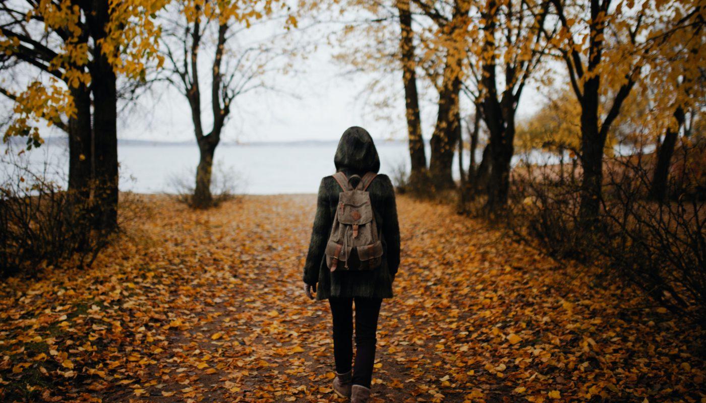 Andar es un superhábito